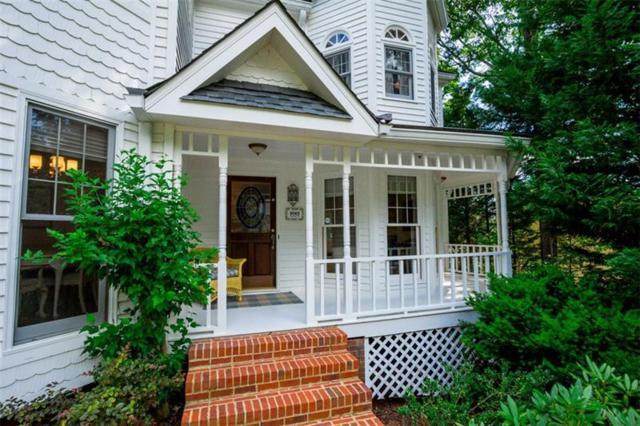 9065 Twelvestones Drive, Roswell, GA 30076 (MLS #5952589) :: RE/MAX Prestige