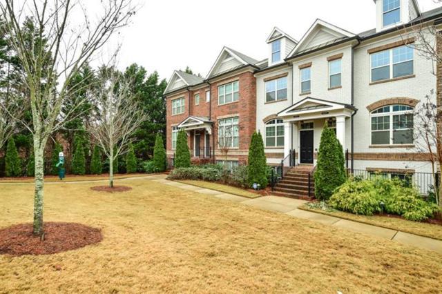 2257 Lavista Court NE, Atlanta, GA 30324 (MLS #5952594) :: North Atlanta Home Team