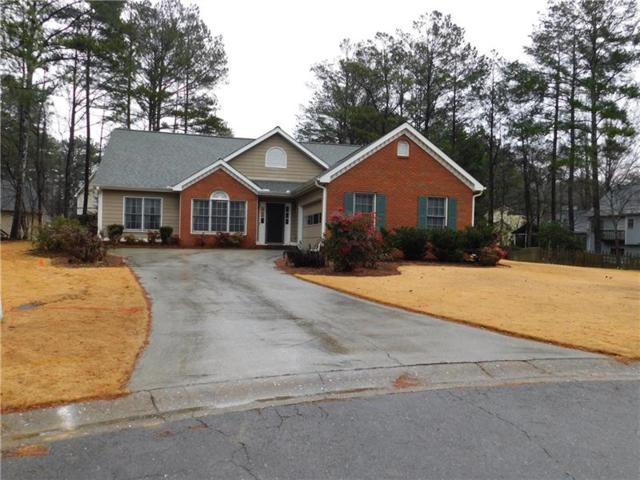 4807 Hunter Trace, Powder Springs, GA 30127 (MLS #5952596) :: Kennesaw Life Real Estate