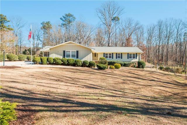 1381 Pebble Creek Road, Marietta, GA 30067 (MLS #5952618) :: North Atlanta Home Team