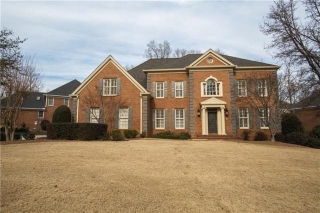 5175 Brooke Farm Drive, Dunwoody, GA 30338 (MLS #5952666) :: RE/MAX Prestige