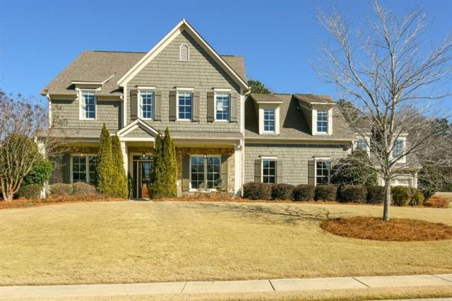 384 Battlefield Creek Drive, Marietta, GA 30064 (MLS #5952680) :: North Atlanta Home Team