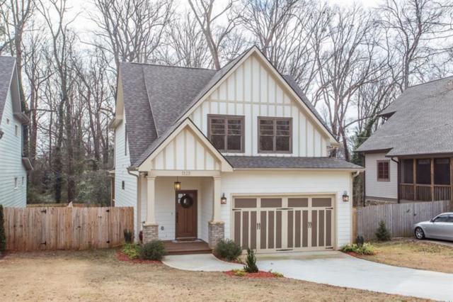 1323 Sargent Avenue SE, Atlanta, GA 30316 (MLS #5952685) :: RE/MAX Prestige