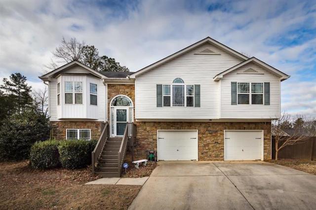 34 Brookhaven Way, Rockmart, GA 30153 (MLS #5952693) :: North Atlanta Home Team
