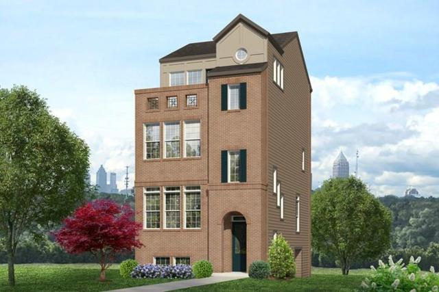 505 Broadview Lane, Atlanta, GA 30324 (MLS #5952721) :: Carr Real Estate Experts