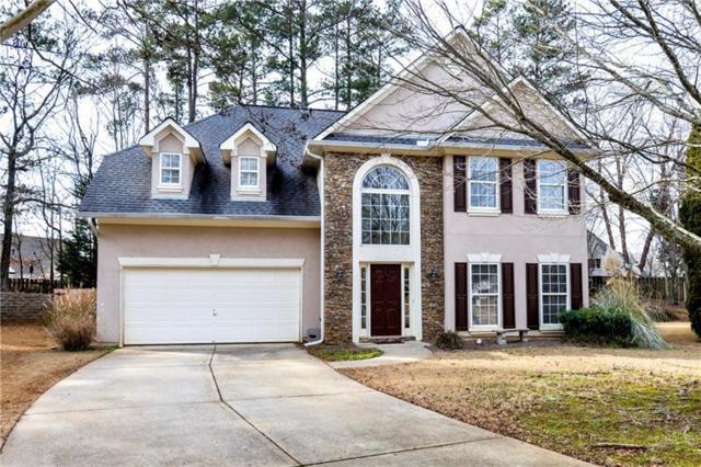 325 Bloomfield Court, Roswell, GA 30075 (MLS #5952735) :: RE/MAX Prestige