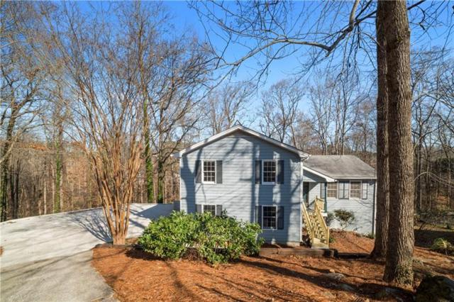 4937 Kettle Court SW, Lilburn, GA 30047 (MLS #5952740) :: North Atlanta Home Team