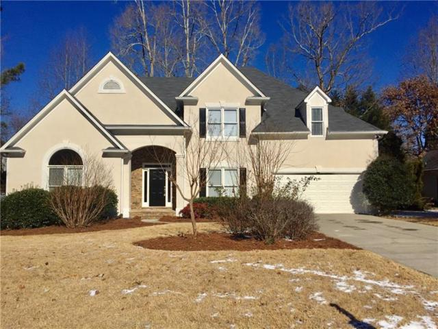 3620 Montvale Crossing, Cumming, GA 30041 (MLS #5952741) :: RE/MAX Prestige