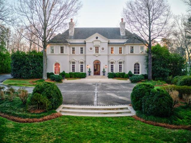 1210 W Garmon Road, Atlanta, GA 30327 (MLS #5952755) :: RE/MAX Prestige