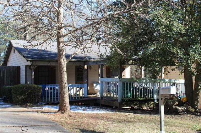 6165 Short Street, Canton, GA 30114 (MLS #5952757) :: North Atlanta Home Team