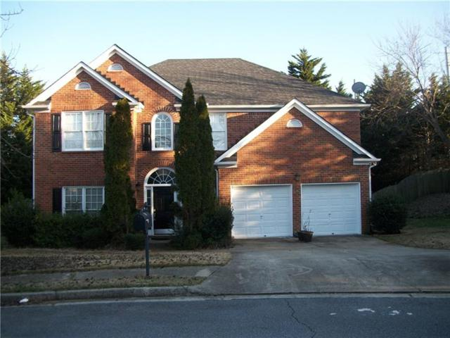 3567 Montwood Court, Marietta, GA 30062 (MLS #5952777) :: RE/MAX Prestige