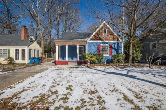 1385 Clermont Avenue, East Point, GA 30344 (MLS #5952779) :: RE/MAX Prestige