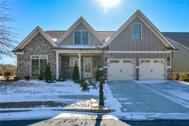 3126 Bentgrass Lane NW, Kennesaw, GA 30144 (MLS #5952846) :: Kennesaw Life Real Estate
