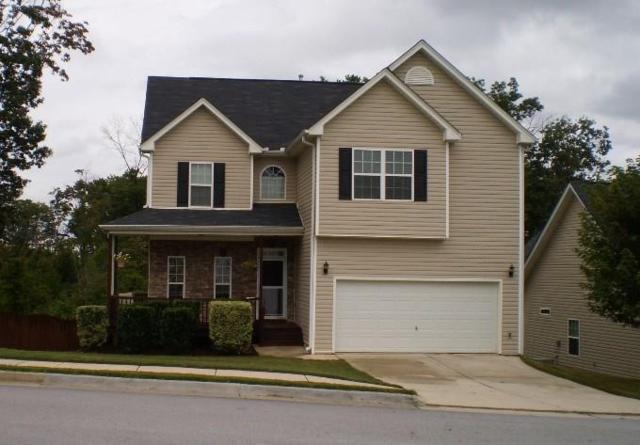 4500 Ferncrest Place, Douglasville, GA 30135 (MLS #5952853) :: RE/MAX Prestige