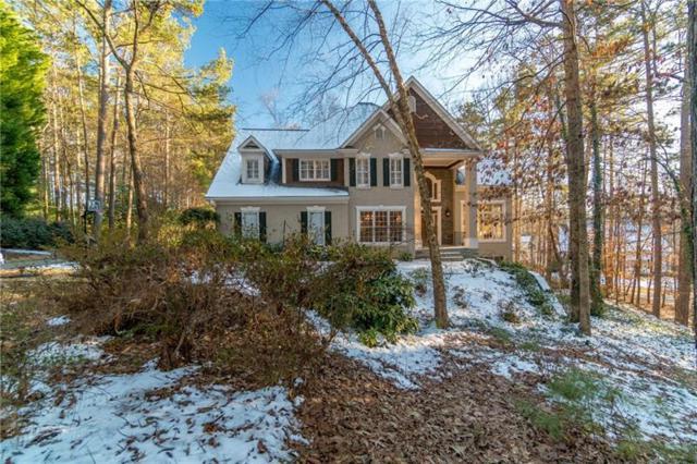 4109 Brigade Trail NW, Kennesaw, GA 30152 (MLS #5952874) :: Kennesaw Life Real Estate