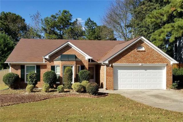 4870 Camberbridge Drive, Alpharetta, GA 30022 (MLS #5952890) :: North Atlanta Home Team