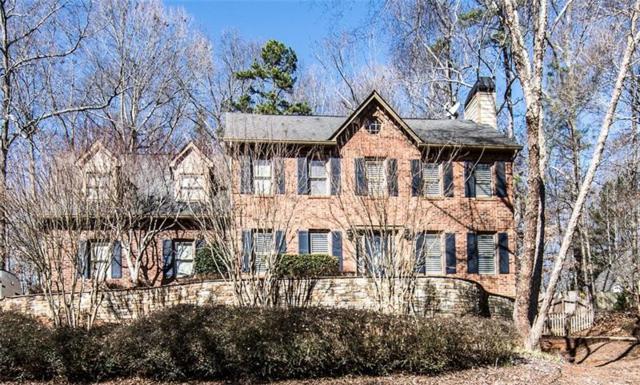 400 Hembree Hollow, Roswell, GA 30076 (MLS #5952895) :: North Atlanta Home Team