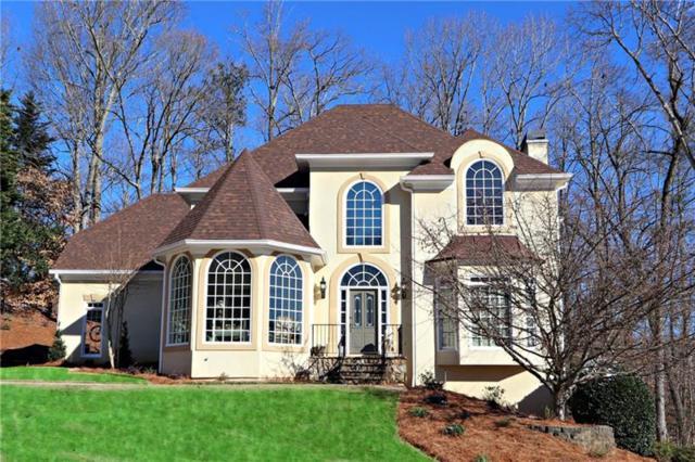 10570 Centennial Drive, Alpharetta, GA 30022 (MLS #5952911) :: North Atlanta Home Team