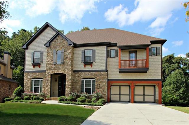 792 Morganton Drive, Johns Creek, GA 30024 (MLS #5952925) :: North Atlanta Home Team