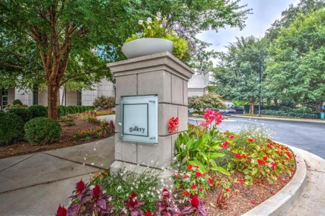 2795 Peachtree Road NE #2104, Atlanta, GA 30305 (MLS #5952928) :: RE/MAX Paramount Properties