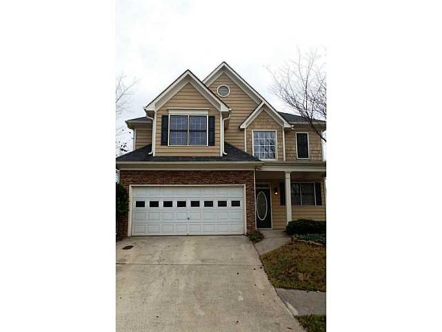 208 Mirramont Street #0, Woodstock, GA 30189 (MLS #5952954) :: Kennesaw Life Real Estate