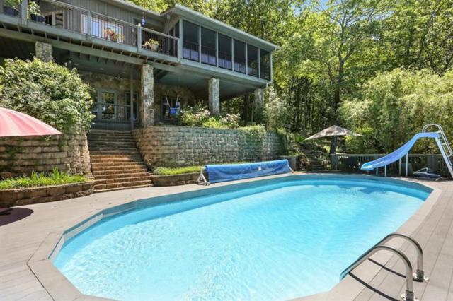 166 Mountain Springs Way, Jasper, GA 30143 (MLS #5952995) :: Carr Real Estate Experts