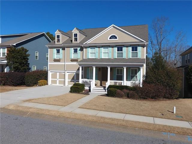 6244 Cedar Springs Lane, Hoschton, GA 30548 (MLS #5952996) :: North Atlanta Home Team