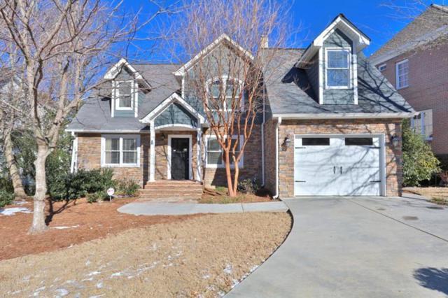 1160 Thornwell Drive, Brookhaven, GA 30319 (MLS #5953009) :: North Atlanta Home Team