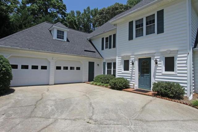 1555 Redbud Trail, Marietta, GA 30066 (MLS #5953070) :: Kennesaw Life Real Estate
