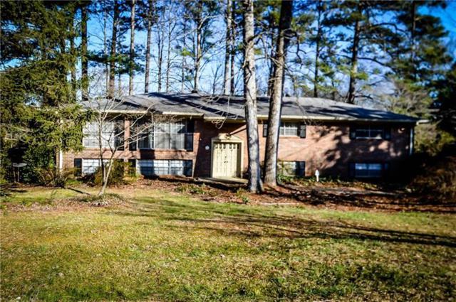 3970 Westmoreland Drive NW, Kennesaw, GA 30144 (MLS #5953103) :: Kennesaw Life Real Estate