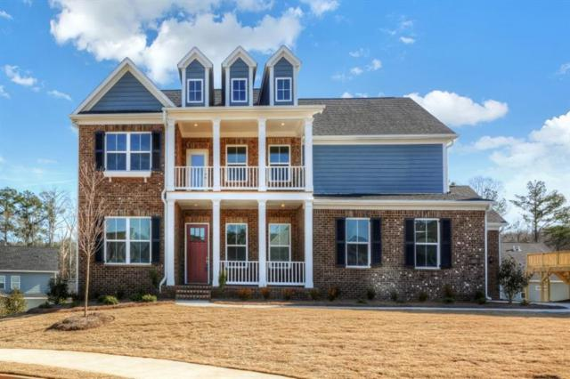 1153 Waters Way, Kennesaw, GA 30152 (MLS #5953104) :: Kennesaw Life Real Estate
