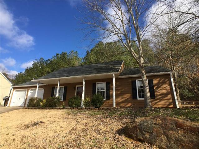620 Bluff Drive, Woodstock, GA 30188 (MLS #5953113) :: Kennesaw Life Real Estate