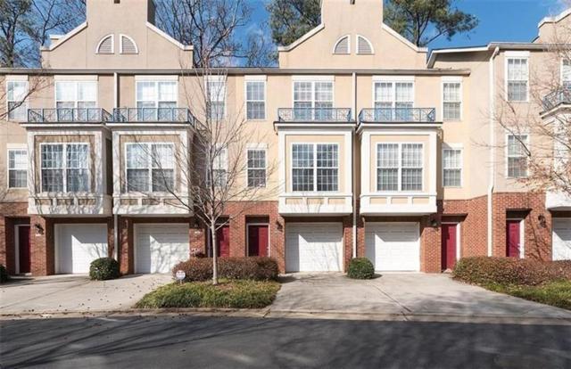 1158 Village Court SE, Atlanta, GA 30316 (MLS #5953115) :: North Atlanta Home Team