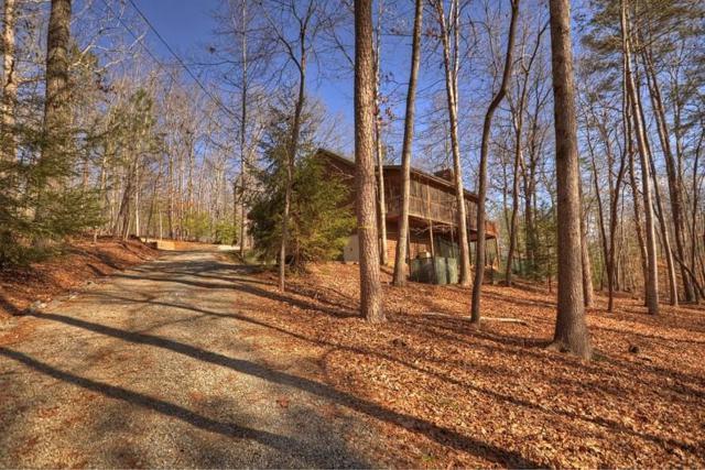 21 Omega Court, Ellijay, GA 30540 (MLS #5953122) :: Carr Real Estate Experts