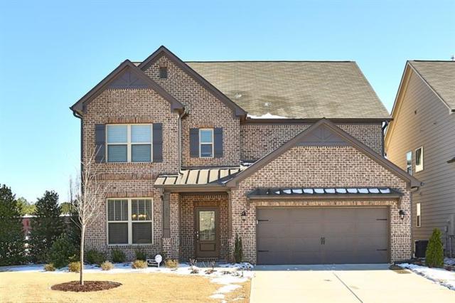 308 Julington Street, Sugar Hill, GA 30518 (MLS #5953145) :: North Atlanta Home Team