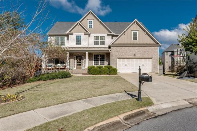 222 Lakestone Overlook, Woodstock, GA 30188 (MLS #5953155) :: Path & Post Real Estate