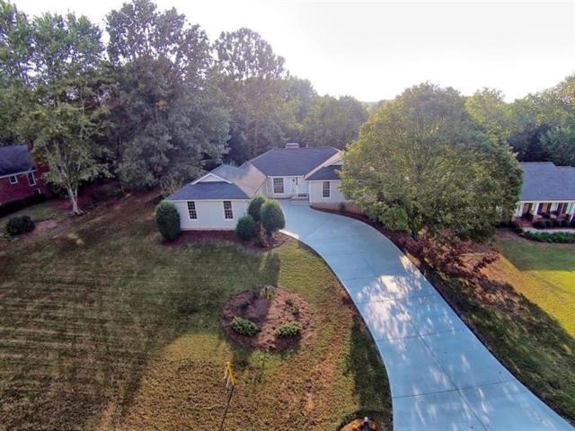 460 Saddle Lake Drive, Roswell, GA 30076 (MLS #5953163) :: North Atlanta Home Team