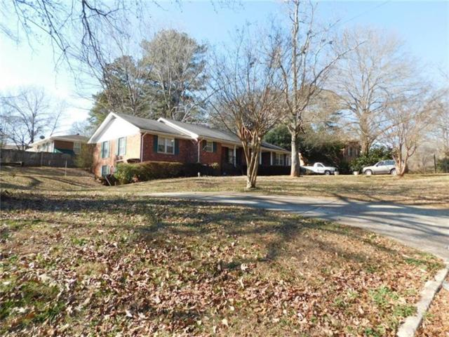 202 Hwy 29 NE, Tucker, GA 30084 (MLS #5953178) :: North Atlanta Home Team