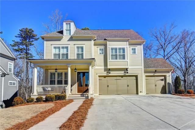 6406 Sycamore Drive, Hoschton, GA 30548 (MLS #5953219) :: North Atlanta Home Team