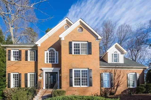 3900 Halisport Cove, Kennesaw, GA 30152 (MLS #5953259) :: Kennesaw Life Real Estate