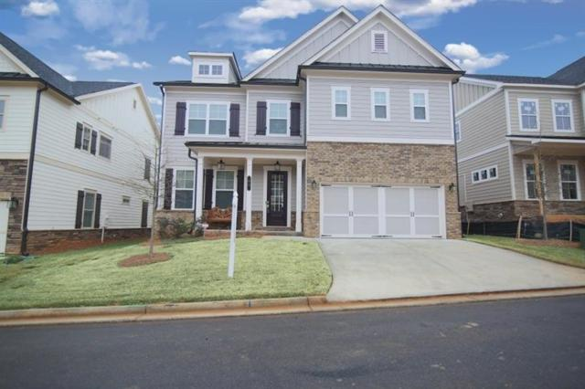 60 Marietta Walk Trace, Marietta, GA 30064 (MLS #5953260) :: North Atlanta Home Team