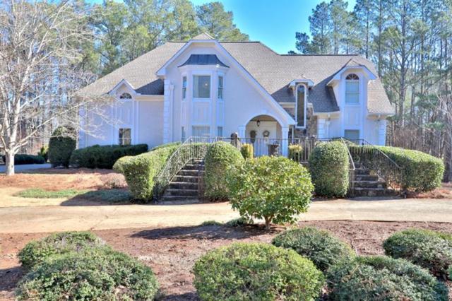 15465 Alpha Woods Drive, Milton, GA 30004 (MLS #5953286) :: Carr Real Estate Experts