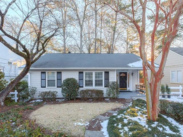 2405 Shenandoah Avenue NE, Atlanta, GA 30305 (MLS #5953288) :: North Atlanta Home Team