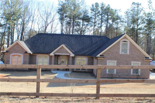 5234 Old Hickory Place, Gainesville, GA 30506 (MLS #5953302) :: RE/MAX Paramount Properties