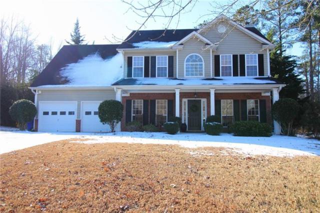 5323 Yoshino Terrace, Powder Springs, GA 30127 (MLS #5953314) :: Kennesaw Life Real Estate