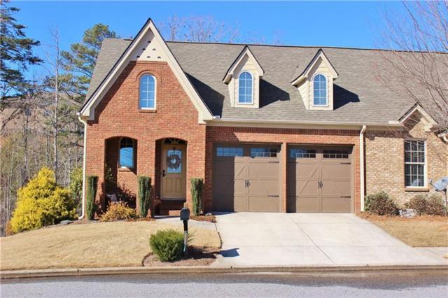 48 Aspen Court, Dahlonega, GA 30533 (MLS #5953317) :: North Atlanta Home Team