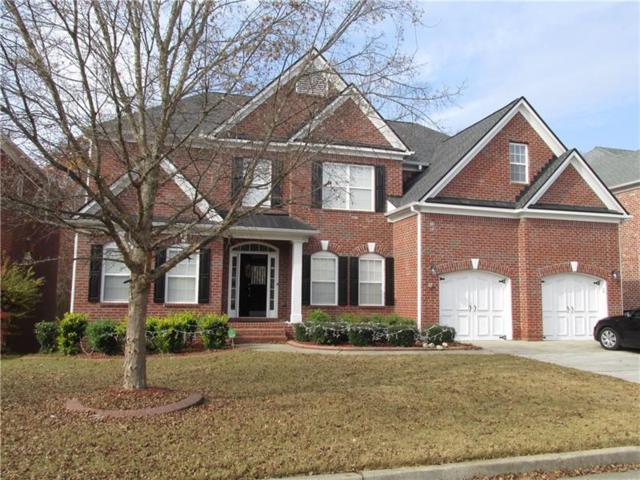 12722 Waterside Drive, Alpharetta, GA 30004 (MLS #5953331) :: Kennesaw Life Real Estate
