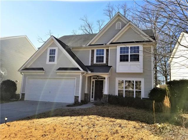 181 Diamond Ridge Avenue, Canton, GA 30114 (MLS #5953368) :: Kennesaw Life Real Estate