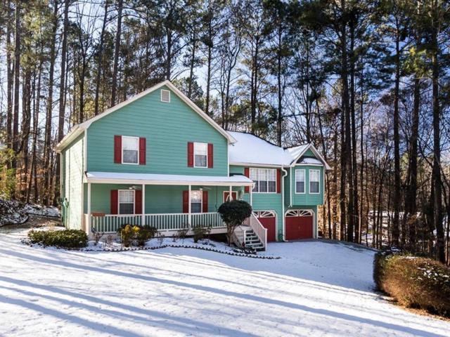2610 Johnston Road NW, Kennesaw, GA 30152 (MLS #5953398) :: Kennesaw Life Real Estate