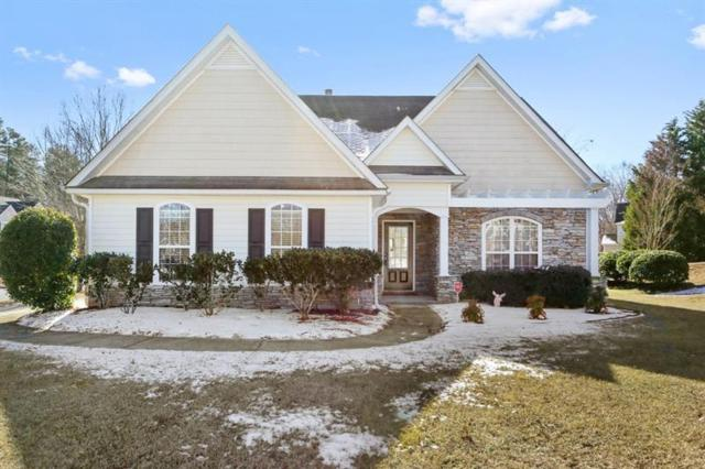 2062 Ridgestone Landing SW, Marietta, GA 30008 (MLS #5953409) :: North Atlanta Home Team
